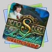 Nemo's Secret: The Nautilus Strategy Guide игра
