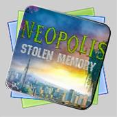 Neopolis: Stolen Memory игра