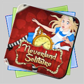 Neverland Solitaire игра