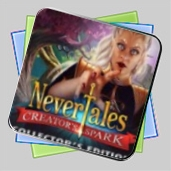 Nevertales: Creator's Spark Collector's Edition игра