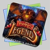 Nevertales: Legends Collector's Edition игра