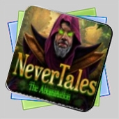 Nevertales: The Abomination Collector's Edition игра