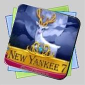 Янки 7. В погоне за волшебным оленем игра