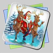 Янки на службе у Санта-Клауса игра