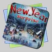New Year Surprise игра