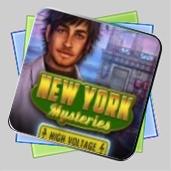 Загадки Нью-Йорка. Высокое напряжение игра