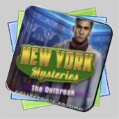 New York Mysteries: The Outbreak Collector's Edition игра