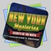 Загадки Нью-Йорка. Секреты мафии. Коллекционное издание игра