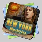 Загадки Нью-Йорка. Фонарь душ игра