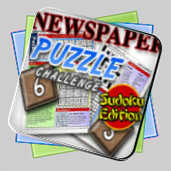 Newspaper Puzzle Challenge игра