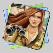 Nicole Adventures in Atlantis игра