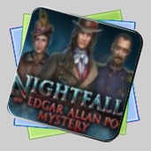 Nightfall: An Edgar Allan Poe Mystery игра