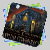 Nightfall Mysteries: Asylum Conspiracy Strategy Guide игра