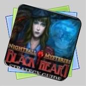 Nightfall Mysteries: Black Heart Strategy Guide игра