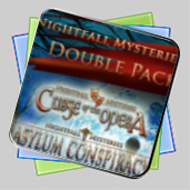 Nightfall Mysteries Double Pack игра