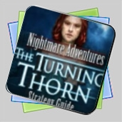 Nightmare Adventures: The Turning Thorn Strategy Guide игра