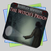 Nightmare Adventures: The Witch's Prison Strategy Guide игра