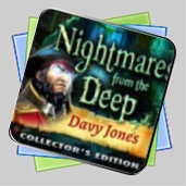 Nightmares from the Deep: Davy Jones Collector's Edition игра