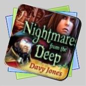 Кошмары из глубин 3. Дэйви Джонс игра