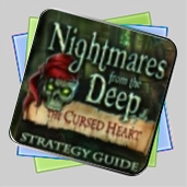 Nightmares from the Deep: The Cursed Heart Strategy Guide игра