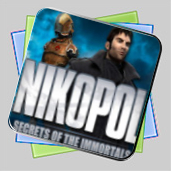 Nikopol: Secret of the Immortals игра