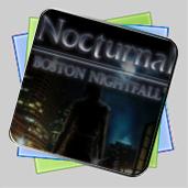 Nocturnal: Boston Nightfall игра
