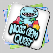 Nog's Gem Quest игра
