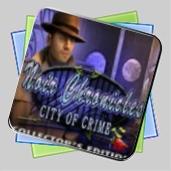 Noir Chronicles: City of Crime Collector's Edition игра