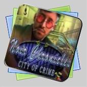 Noir Chronicles: City of Crime игра