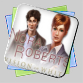 Nora Roberts Vision in White игра