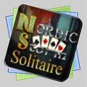 Nordic Storm Solitaire игра