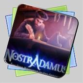 Nostradamus: The Four Horseman of Apocalypse игра