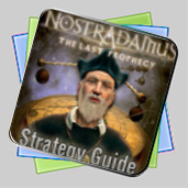 Nostradamus: The Last Prophecy Strategy Guide игра