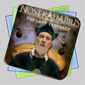 Nostradamus: The Last Prophecy игра