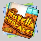 Nutella Cupcakes игра