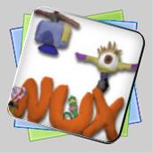 NUX игра