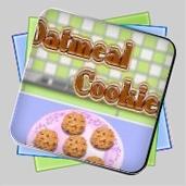 Oatmeal Cookies игра