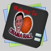 Obama Ball игра
