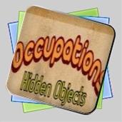 Occupations: Hidden Objects игра