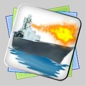 Морской бой. Подводная война игра