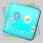 Octobubble игра