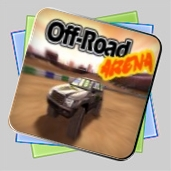 Off Road Arena игра
