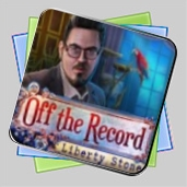 Off The Record: Liberty Stone игра