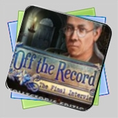 Off the Record: The Final Interview Collector's Edition игра
