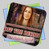 Off the Record: The Italian Affair игра