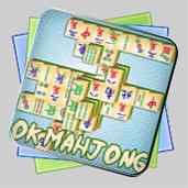 Ok Mahjong 2 игра