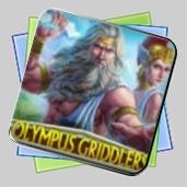 Загадки Олимпа игра