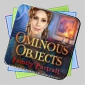 Ominous Objects: Family Portrait Collector's Edition игра