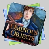 Ominous Objects: Family Portrait игра