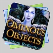 Ominous Objects: Phantom Reflection игра